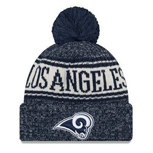Other - Los Angeles Rams Beanie